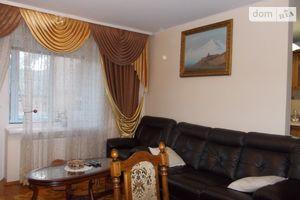 Продается 4-комнатная квартира 100 кв. м в Черкассах