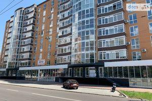 Сдается в аренду помещения свободного назначения 190 кв. м в 9-этажном здании