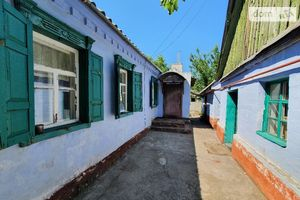 Продается одноэтажный дом 52 кв. м с верандой