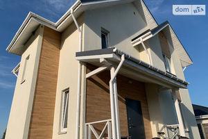 Продається будинок 2 поверховий 96 кв. м з бесідкою