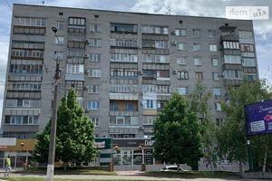 Сдается в аренду 1-комнатная квартира 36 кв. м в Кременчуге