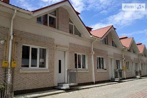 Продается дом на 2 этажа 80 кв. м с садом