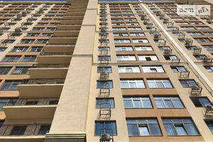 Продается 1-комнатная квартира 43.9 кв. м в Одессе