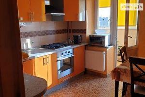 Сдается в аренду 3-комнатная квартира 100 кв. м в Житомире