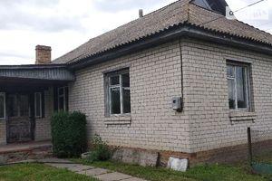 Продается одноэтажный дом 110 кв. м с балконом