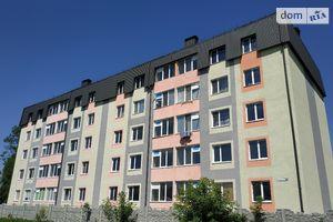Продается 3-комнатная квартира 75 кв. м в Ивано-Франковске