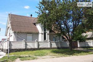 Продается дом на 2 этажа 160 кв. м с подвалом
