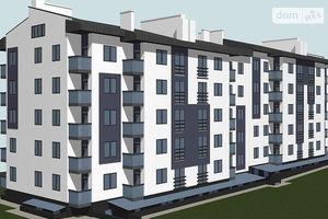 Продается 2-комнатная квартира 48.6 кв. м в Луцке