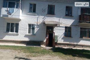Продается 3-комнатная квартира 50 кв. м в Богуславе
