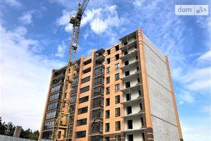 Продається 4-кімнатна квартира 122.65 кв. м у Чернігові