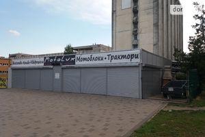 Продается помещения свободного назначения 450 кв. м в 1-этажном здании