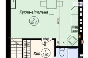 Продается дом на 2 этажа 86.2 кв. м с подвалом