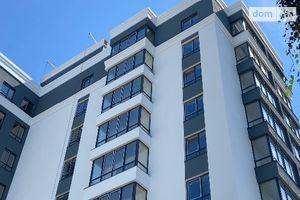 Продается 4-комнатная квартира 120 кв. м в Житомире