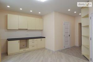 Продается 1-комнатная квартира 39.2 кв. м в Харькове