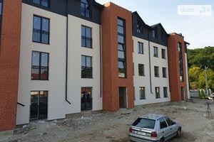 Продается 2-комнатная квартира 50 кв. м в Львове