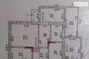 Продается одноэтажный дом 77 кв. м с подвалом