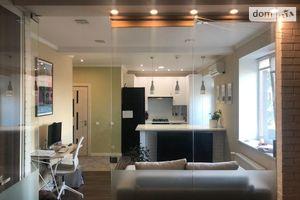 Продается 1-комнатная квартира 42.7 кв. м в Ирпене
