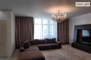 Сдается в аренду 4-комнатная квартира 182 кв. м в Киеве