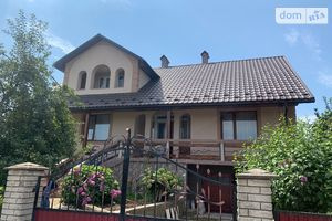 Продается одноэтажный дом 220 кв. м с мансардой