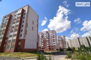 Продается 1-комнатная квартира 35.22 кв. м в Харькове