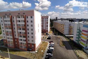 Продается 2-комнатная квартира 56.2 кв. м в Харькове