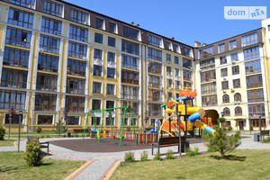 Продається 2-кімнатна квартира 74 кв. м у Одесі