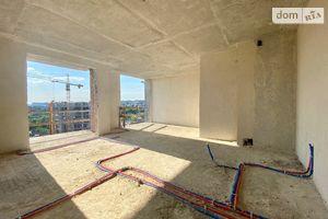 Продается 1-комнатная квартира 49.2 кв. м в Киеве