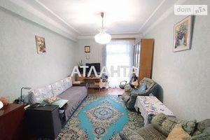 Продается 3-комнатная квартира 84.6 кв. м в Львове