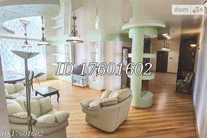 Сдается в аренду 3-комнатная квартира 130 кв. м в Виннице