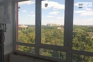 Продается 2-комнатная квартира 52.1 кв. м в Ирпене