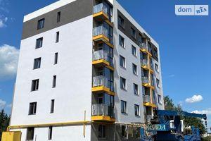 Продается 2-комнатная квартира 58 кв. м в Виннице