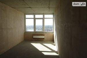 Продається 1-кімнатна квартира 42.4 кв. м у Одесі