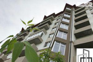 Продается 2-комнатная квартира 58.2 кв. м в Ивано-Франковске