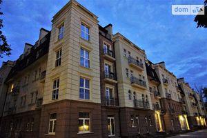 Продается 5-комнатная квартира 228 кв. м в Одессе