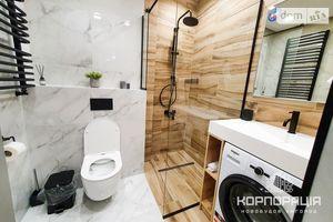 Продается 1-комнатная квартира 43.7 кв. м в Ужгороде