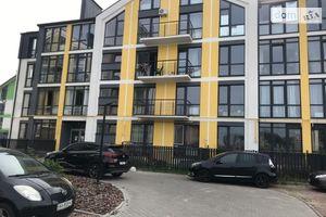 Продається 1-кімнатна квартира 35.6 кв. м у Києво-Святошинську