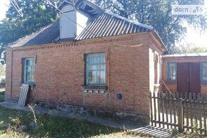 Продается одноэтажный дом 85 кв. м с балконом