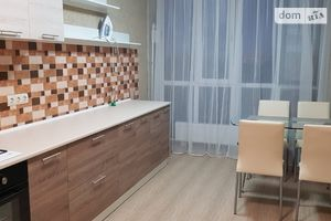 Сдается в аренду 1-комнатная квартира 38 кв. м в Ирпене