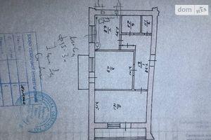 Продається 2-кімнатна квартира 50 кв. м у Барі