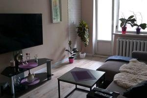 Продается 3-комнатная квартира 60.9 кв. м в Львове