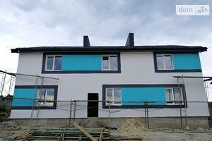 Продается дом на 2 этажа 100 кв. м с террасой