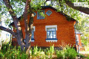 Продается одноэтажный дом 72 кв. м с камином