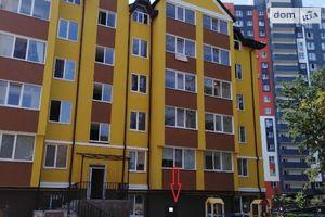 Здається в оренду приміщення вільного призначення 38 кв. м в 5-поверховій будівлі