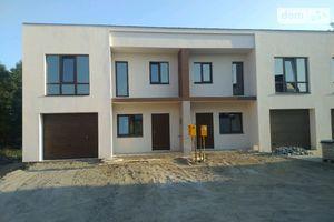 Продается дом на 2 этажа 100 кв. м с балконом