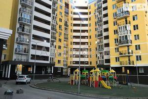 Продається 2-кімнатна квартира 66 кв. м у Вишгороді
