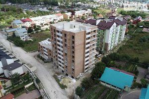 Продается 1-комнатная квартира 45.05 кв. м в Тернополе