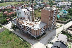Продается 1-комнатная квартира 43.08 кв. м в Тернополе