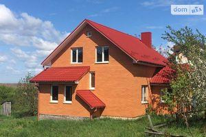 Продается дом на 2 этажа 118 кв. м с камином