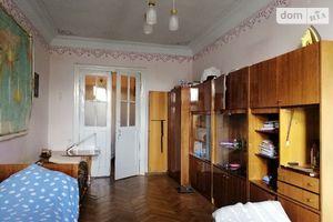 Продается 2-комнатная квартира 62.2 кв. м в Тернополе