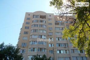 Продается 4-комнатная квартира 146 кв. м в Одессе